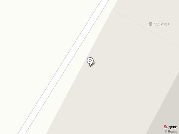 Форвард на карте Яблоновского