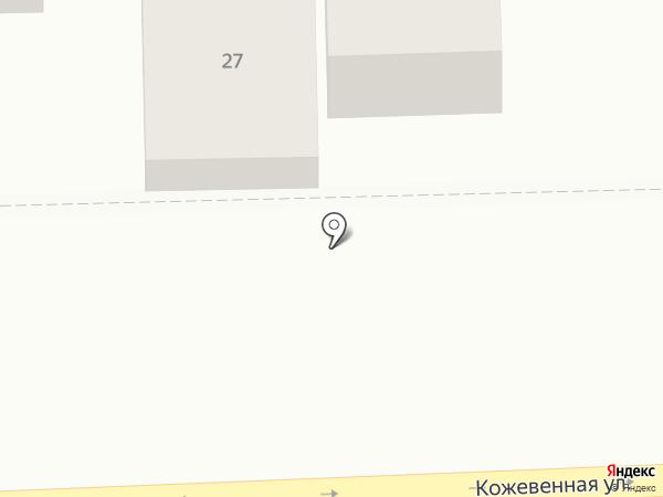 Строймаркет на карте Краснодара