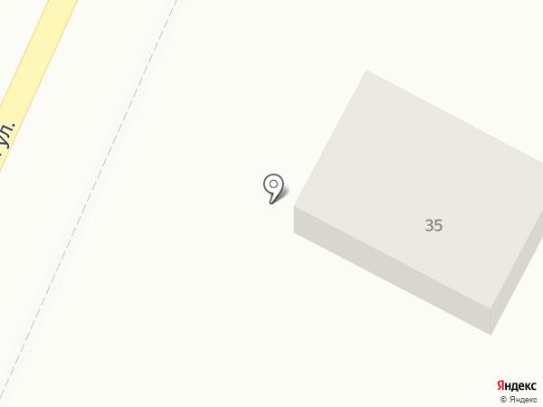 ДИЗАЙН ЭКО СТРОЙ на карте Краснодара