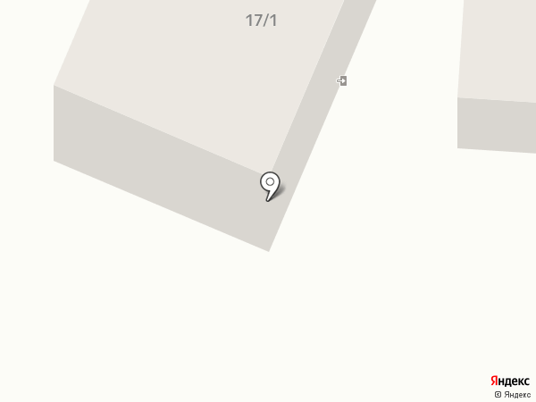 Подсолнух на карте Яблоновского