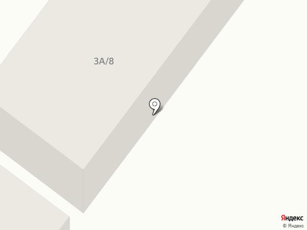 BMWParts на карте Краснодара