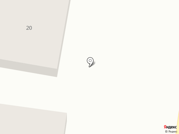 Парикмахерская на Майкопской (Яблоновский) на карте Яблоновского