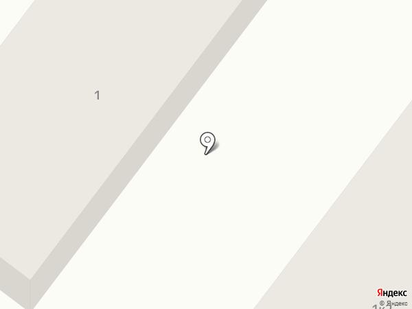 ФотоПринт23 на карте Новой Адыгеи