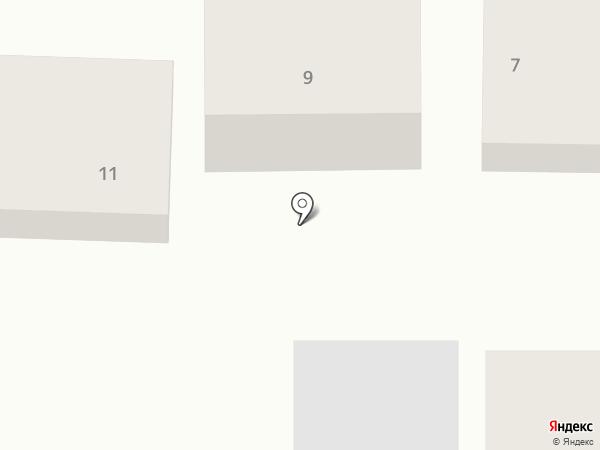 GOODWIN на карте Яблоновского