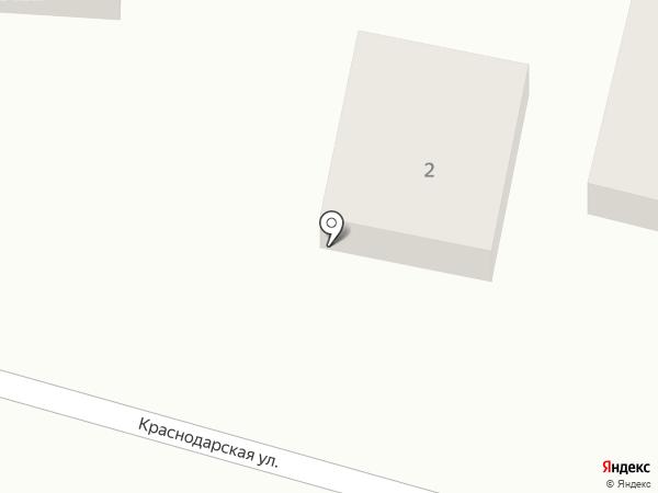 Банкомат, Банк ВТБ 24, ПАО на карте Яблоновского