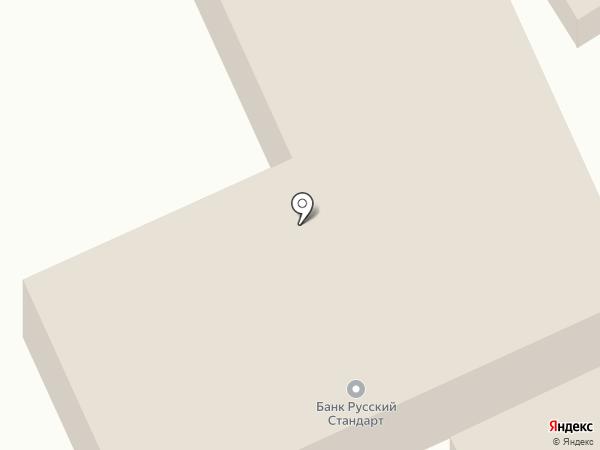 У Зулиммы на карте Яблоновского
