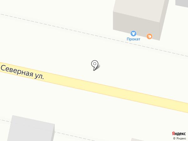 Soprano на карте Краснодара