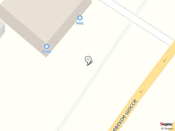 Alex Двери на карте Перекатного