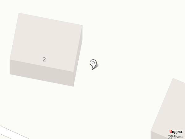 Краснодарская Торговая Компания на карте Яблоновского