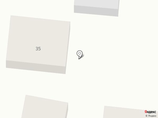Life in cars на карте Яблоновского