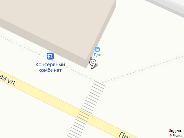 Ювелирная мастерская на карте Яблоновского
