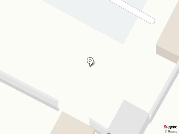 Магазин памятников на карте Яблоновского