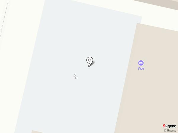 White Hall на карте Краснодара