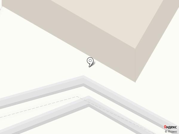 АЗС на карте Яблоновского