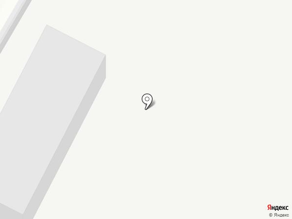 Эльбрус на карте Яблоновского