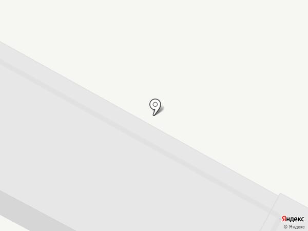 Ирис на карте Яблоновского