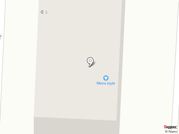 Galliano beauty spa на карте Краснодара