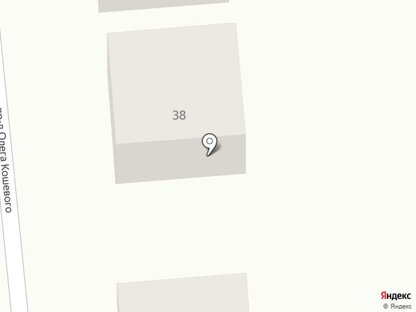 Торгово-монтажная компания на карте Краснодара