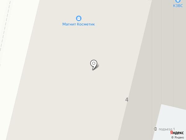Детективное агентство на карте Краснодара