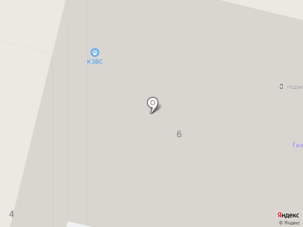 Karma Store на карте Краснодара