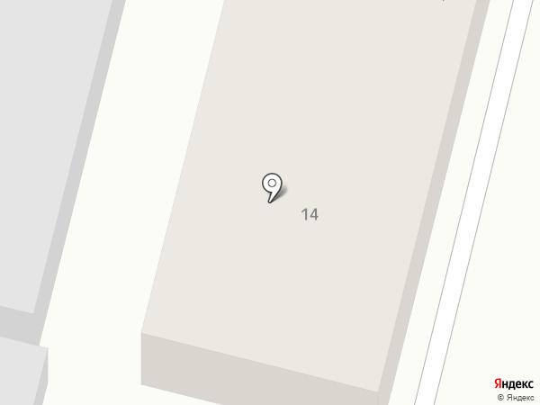 Кубань Стом на карте Краснодара