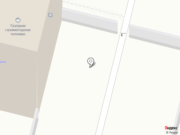 Бизнес-Мастер на карте Краснодара