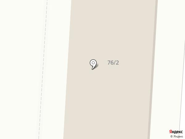 IQmac на карте Краснодара