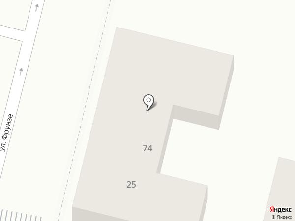 1000 мелочей на карте Краснодара