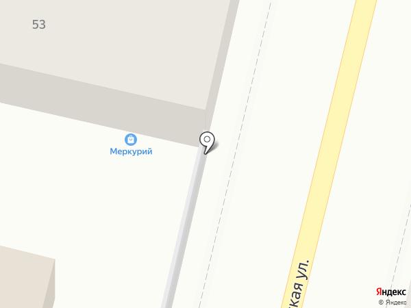 Мастерская по ремонту одежды на карте Краснодара