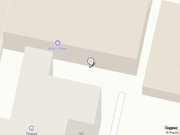 ОВиК-Монтаж на карте Краснодара