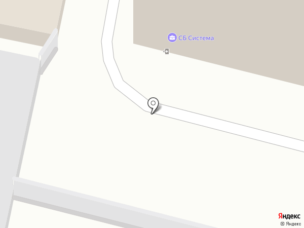Lemmo на карте Краснодара