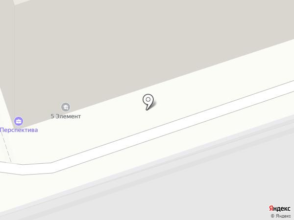 А-Втормет на карте Краснодара