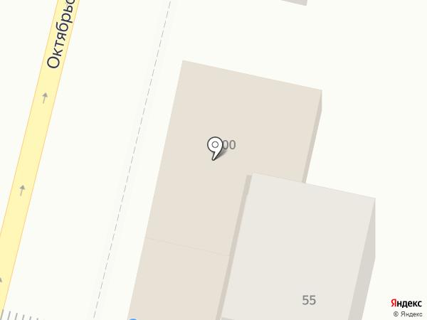 Mon Amour на карте Краснодара