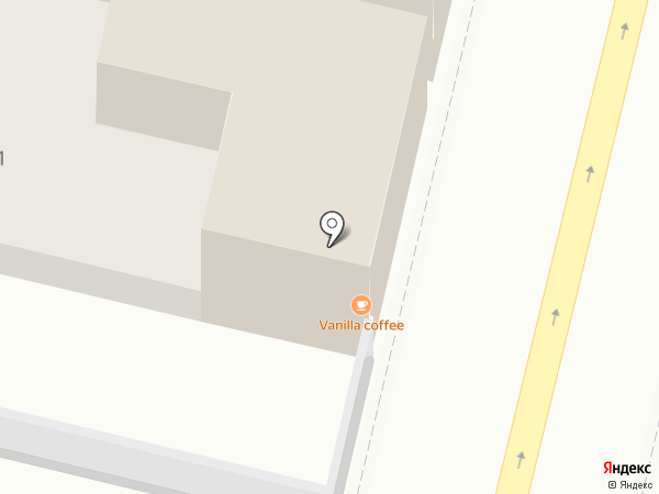 КофейОк на карте Краснодара