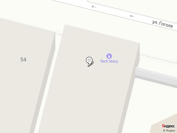 Resale shop 2 double на карте Краснодара