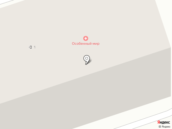 Сити Сайн - Краснодар на карте Краснодара