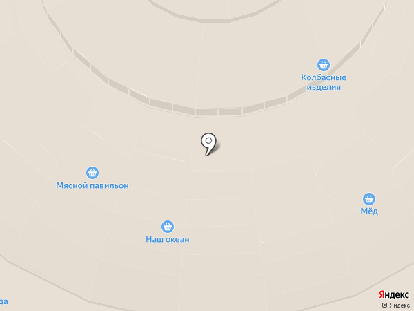 Ассоль на карте Краснодара