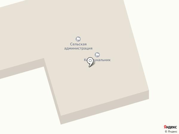 Faberlic на карте Новотитаровской