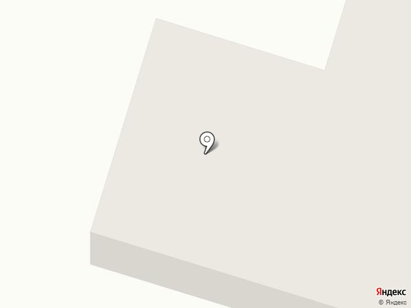 Радуга на карте Туапсе