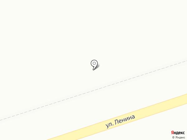 Роспечать на карте Новотитаровской