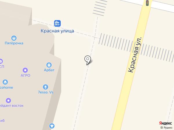Академия международный кадровый центр на карте Краснодара