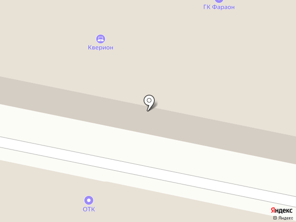 MsKuban на карте Краснодара