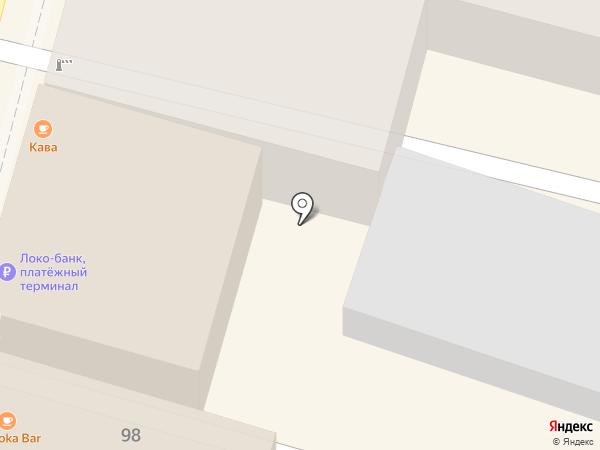 Julius Meinl на карте Краснодара