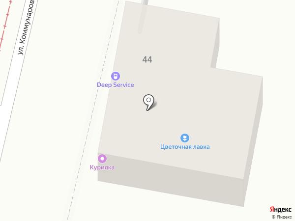 GOLD-MASTER на карте Краснодара
