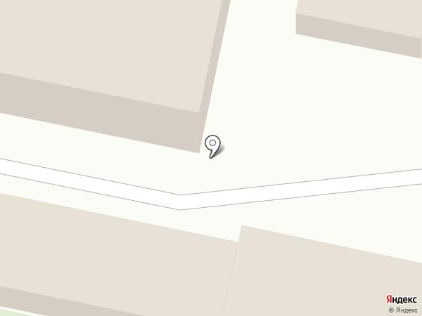 ФАРАОН на карте Краснодара