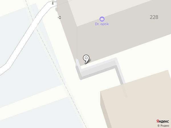 Beauty Store на карте Краснодара