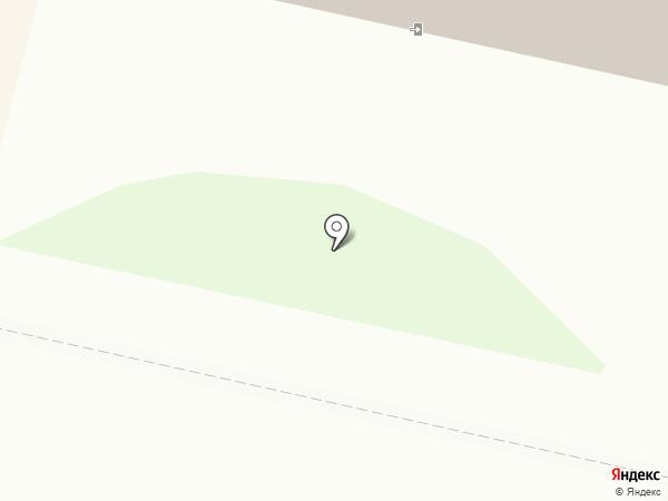 Аякс на карте Краснодара