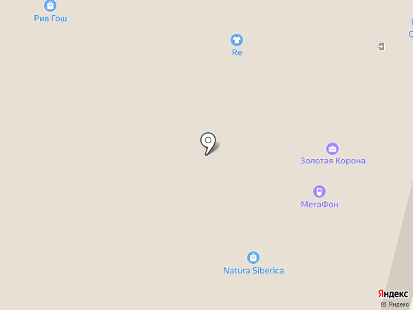 Qiwi на карте Краснодара