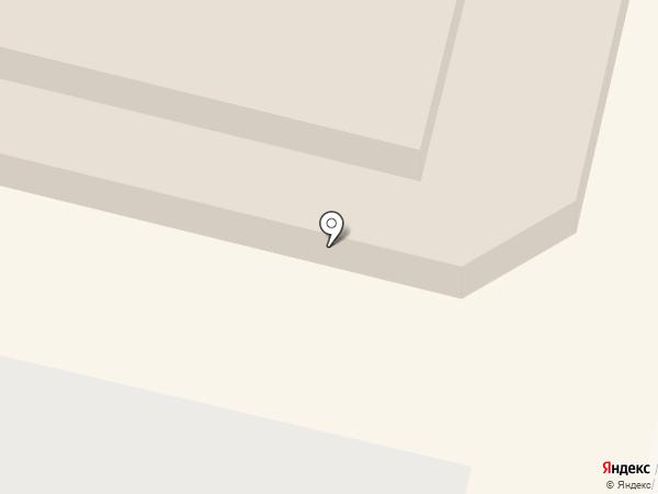 Giovane gentile на карте Краснодара