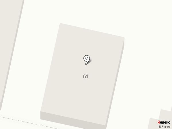 Экспертно-оценочное бюро на карте Краснодара